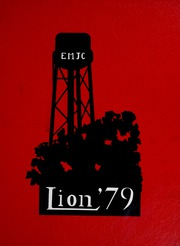 1979 Edition, East Mississippi Community College - Lion Yearbook (Scooba, MS)