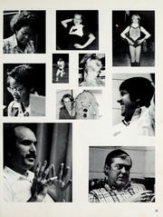 Page 15, 1979 Edition, East Mississippi Community College - Lion Yearbook (Scooba, MS) online yearbook collection