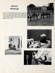 Page 6, 1979 Edition, East Mississippi Community College - Lion Yearbook (Scooba, MS) online yearbook collection