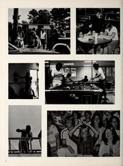 Page 12, 1980 Edition, East Mississippi Community College - Lion Yearbook (Scooba, MS) online yearbook collection