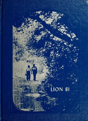 1981 Edition, East Mississippi Community College - Lion Yearbook (Scooba, MS)