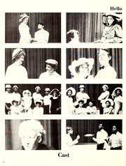 Page 16, 1983 Edition, East Mississippi Community College - Lion Yearbook (Scooba, MS) online yearbook collection