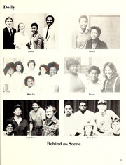 Page 17, 1983 Edition, East Mississippi Community College - Lion Yearbook (Scooba, MS) online yearbook collection
