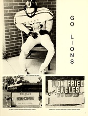 Page 11, 1986 Edition, East Mississippi Community College - Lion Yearbook (Scooba, MS) online yearbook collection