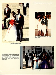 Page 12, 1986 Edition, East Mississippi Community College - Lion Yearbook (Scooba, MS) online yearbook collection