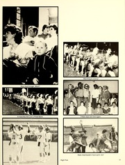 Page 15, 1986 Edition, East Mississippi Community College - Lion Yearbook (Scooba, MS) online yearbook collection