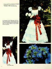 Page 8, 1986 Edition, East Mississippi Community College - Lion Yearbook (Scooba, MS) online yearbook collection