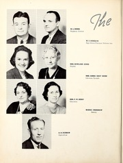 Page 12, 1941 Edition, Northwest Mississippi Community College - Rockateer Yearbook (Senatobia, MS) online yearbook collection