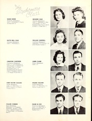 Page 17, 1941 Edition, Northwest Mississippi Community College - Rockateer Yearbook (Senatobia, MS) online yearbook collection