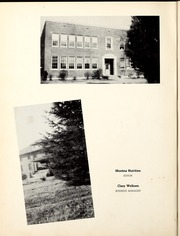 Page 4, 1941 Edition, Northwest Mississippi Community College - Rockateer Yearbook (Senatobia, MS) online yearbook collection