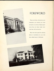 Page 6, 1941 Edition, Northwest Mississippi Community College - Rockateer Yearbook (Senatobia, MS) online yearbook collection