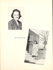 Page 9, 1941 Edition, Northwest Mississippi Community College - Rockateer Yearbook (Senatobia, MS) online yearbook collection
