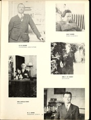 Page 11, 1943 Edition, Northwest Mississippi Community College - Rockateer Yearbook (Senatobia, MS) online yearbook collection