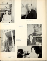 Page 12, 1943 Edition, Northwest Mississippi Community College - Rockateer Yearbook (Senatobia, MS) online yearbook collection