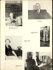 Page 13, 1943 Edition, Northwest Mississippi Community College - Rockateer Yearbook (Senatobia, MS) online yearbook collection