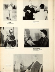 Page 14, 1943 Edition, Northwest Mississippi Community College - Rockateer Yearbook (Senatobia, MS) online yearbook collection