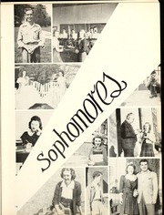 Page 15, 1943 Edition, Northwest Mississippi Community College - Rockateer Yearbook (Senatobia, MS) online yearbook collection
