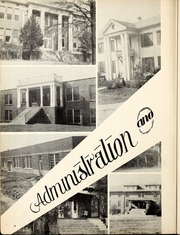 Page 8, 1943 Edition, Northwest Mississippi Community College - Rockateer Yearbook (Senatobia, MS) online yearbook collection