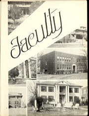 Page 9, 1943 Edition, Northwest Mississippi Community College - Rockateer Yearbook (Senatobia, MS) online yearbook collection