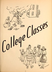 Page 17, 1947 Edition, Northwest Mississippi Community College - Rockateer Yearbook (Senatobia, MS) online yearbook collection