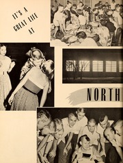 Page 6, 1954 Edition, Northwest Mississippi Community College - Rockateer Yearbook (Senatobia, MS) online yearbook collection