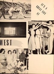 Page 7, 1954 Edition, Northwest Mississippi Community College - Rockateer Yearbook (Senatobia, MS) online yearbook collection