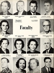 Page 12, 1956 Edition, Northwest Mississippi Community College - Rockateer Yearbook (Senatobia, MS) online yearbook collection