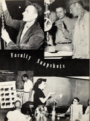 Page 14, 1956 Edition, Northwest Mississippi Community College - Rockateer Yearbook (Senatobia, MS) online yearbook collection