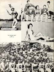 Page 20, 1956 Edition, Northwest Mississippi Community College - Rockateer Yearbook (Senatobia, MS) online yearbook collection