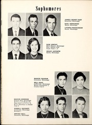 Page 26, 1956 Edition, Northwest Mississippi Community College - Rockateer Yearbook (Senatobia, MS) online yearbook collection
