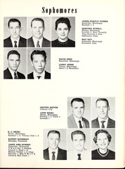 Page 31, 1956 Edition, Northwest Mississippi Community College - Rockateer Yearbook (Senatobia, MS) online yearbook collection