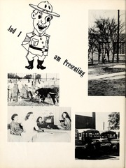 Page 6, 1956 Edition, Northwest Mississippi Community College - Rockateer Yearbook (Senatobia, MS) online yearbook collection