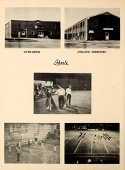 Page 10, 1958 Edition, Northwest Mississippi Community College - Rockateer Yearbook (Senatobia, MS) online yearbook collection