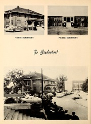 Page 12, 1958 Edition, Northwest Mississippi Community College - Rockateer Yearbook (Senatobia, MS) online yearbook collection