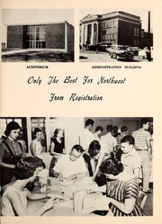 Page 7, 1958 Edition, Northwest Mississippi Community College - Rockateer Yearbook (Senatobia, MS) online yearbook collection