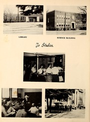 Page 8, 1958 Edition, Northwest Mississippi Community College - Rockateer Yearbook (Senatobia, MS) online yearbook collection