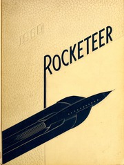 Northwest Mississippi Community College - Rockateer Yearbook (Senatobia, MS) online yearbook collection, 1960 Edition, Page 1