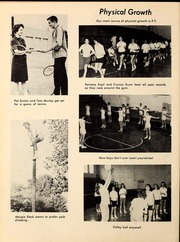 Page 18, 1961 Edition, Northwest Mississippi Community College - Rockateer Yearbook (Senatobia, MS) online yearbook collection