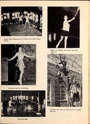 Page 19, 1961 Edition, Northwest Mississippi Community College - Rockateer Yearbook (Senatobia, MS) online yearbook collection