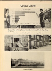 Page 20, 1961 Edition, Northwest Mississippi Community College - Rockateer Yearbook (Senatobia, MS) online yearbook collection