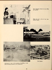Page 22, 1961 Edition, Northwest Mississippi Community College - Rockateer Yearbook (Senatobia, MS) online yearbook collection
