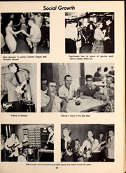 Page 23, 1961 Edition, Northwest Mississippi Community College - Rockateer Yearbook (Senatobia, MS) online yearbook collection
