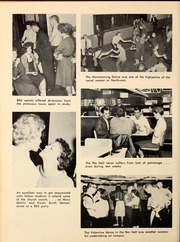 Page 24, 1961 Edition, Northwest Mississippi Community College - Rockateer Yearbook (Senatobia, MS) online yearbook collection