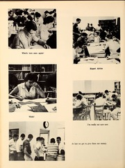 Page 28, 1961 Edition, Northwest Mississippi Community College - Rockateer Yearbook (Senatobia, MS) online yearbook collection