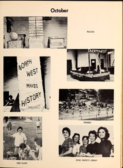 Page 29, 1961 Edition, Northwest Mississippi Community College - Rockateer Yearbook (Senatobia, MS) online yearbook collection