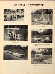 Page 30, 1961 Edition, Northwest Mississippi Community College - Rockateer Yearbook (Senatobia, MS) online yearbook collection