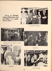 Page 31, 1961 Edition, Northwest Mississippi Community College - Rockateer Yearbook (Senatobia, MS) online yearbook collection