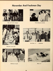 Page 32, 1961 Edition, Northwest Mississippi Community College - Rockateer Yearbook (Senatobia, MS) online yearbook collection