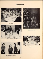 Page 33, 1961 Edition, Northwest Mississippi Community College - Rockateer Yearbook (Senatobia, MS) online yearbook collection