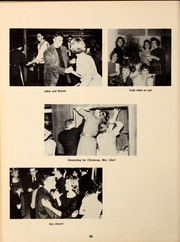 Page 34, 1961 Edition, Northwest Mississippi Community College - Rockateer Yearbook (Senatobia, MS) online yearbook collection
